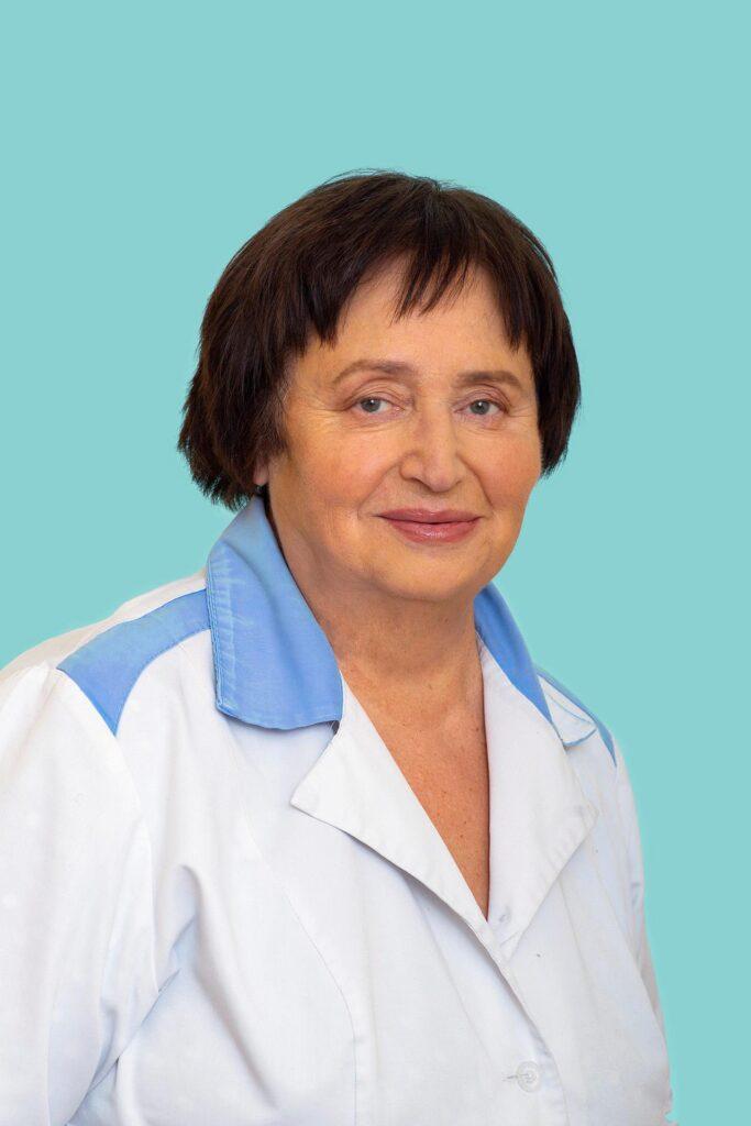Шептуха Валентина Ивановна